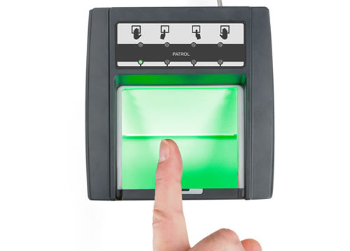Fingerprint Scanner